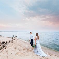 Wedding photographer Natalya Shvec (natalishvets). Photo of 22.02.2016