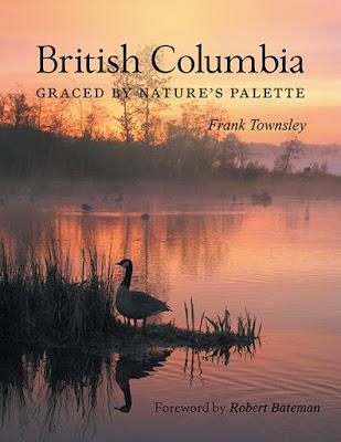 British Columbia cover