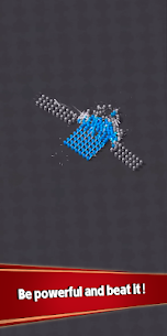AI Fighting 2