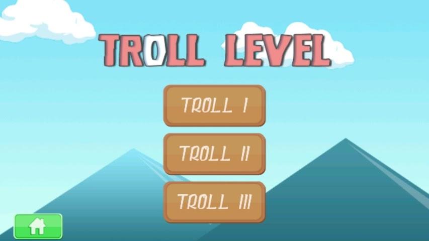 android Troll Run Adventure Screenshot 2