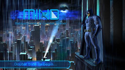 BATMAN MIND for PC