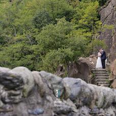 Wedding photographer Giorgio Angerame (angerame). Photo of 05.10.2016