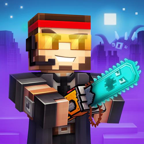 Pixel Gun 3D: FPS Shooter & Battle Royale (endless ammo) 18.2.1 mod