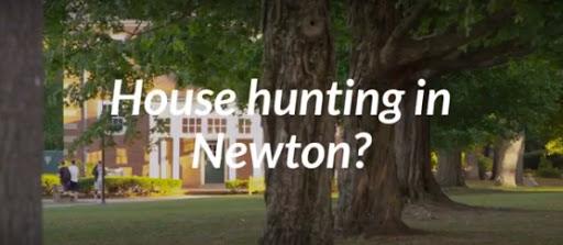 houses for sale in Newton Massachusetts