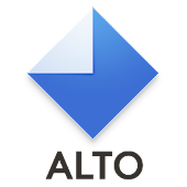 Alto - Email Organized for You