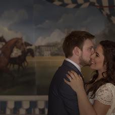 Wedding photographer Luke Bell (lukebellphoto). Photo of 02.05.2017