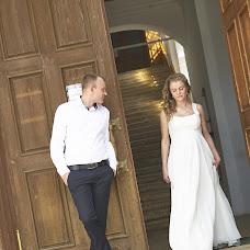 Wedding photographer Dmitriy Kuznecov (dimdm). Photo of 16.08.2018
