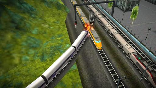 Train Simulator Games 2018 1.5 screenshots 6