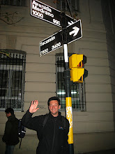 Photo: I've been where Medrano meets Tucu