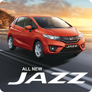 All New Honda Jazz - India