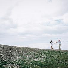 Wedding photographer Alina Milekhina (am29). Photo of 06.08.2016