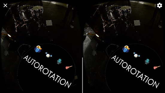 Autorotation VR- screenshot thumbnail