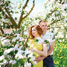 Svatební fotograf Andrey Yaveyshis (Yaveishis). Fotografie z 10.05.2018
