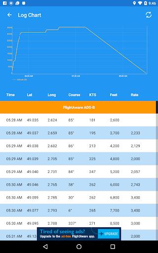FlightAware Flight Tracker 5.5.1 screenshots 20