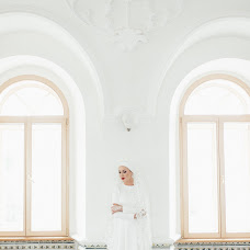 Wedding photographer Aleksandra Kirillova (SashaKir). Photo of 08.11.2018