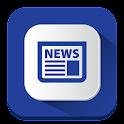 All India Newspaper / E-Paper icon