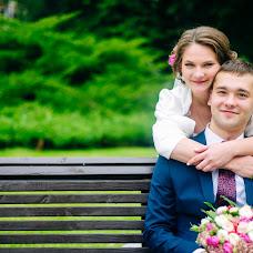 Wedding photographer Denis Solodov (solodov). Photo of 05.10.2016