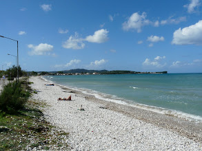 Photo: Strand von Roda