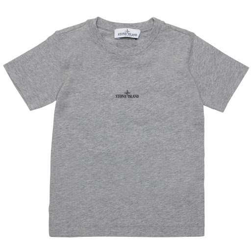 Primary image of Stone Island Logo Cotton T-shirt