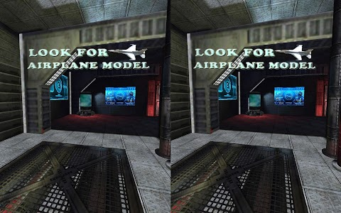 VR Sci-fi Search Operation 4D screenshot 12