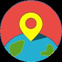 Astro Map Tool icon