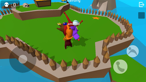 Noodleman.io - Fight Party Games apkpoly screenshots 5