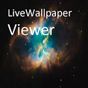 Live Wallpaper Viewer icon
