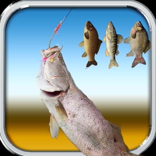 เกมตกปลาสเมือนจริง