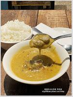 Goon's Bistro印度美食餐酒館