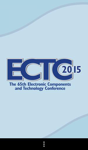 2015 ECTC