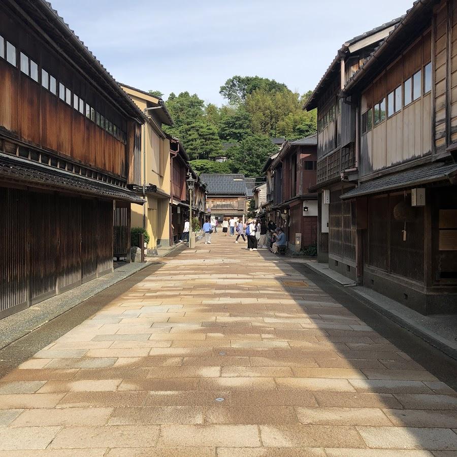 Geisha Village