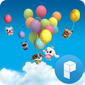 Canimals - Balloon tripTheme