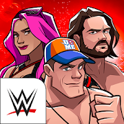 WWE Tap Mania: Get in the Ring in this Idle Tapper