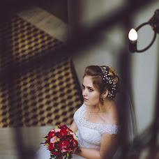 Wedding photographer Yuliya Ogarkova (Jfoto). Photo of 26.08.2017