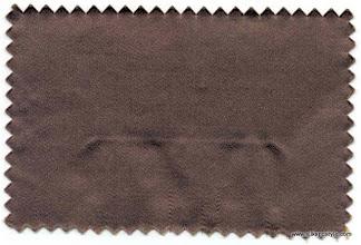 Photo: Hamilton 05 - Design Chand - Color Sepia 1017   Contents:  32% Silk + 68% Cotton