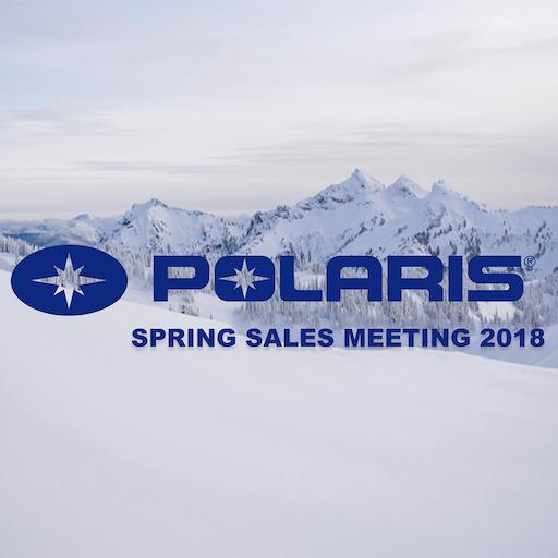Polaris SM18 (app)