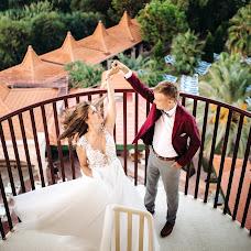 Wedding photographer Darya Gaysina (Daria). Photo of 14.12.2017