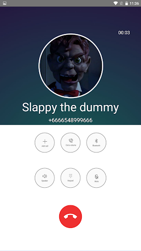 Call from Slappy the dummy 2.0 screenshots 4