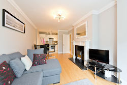 Pembroke Square Apartment, Ballsbridge