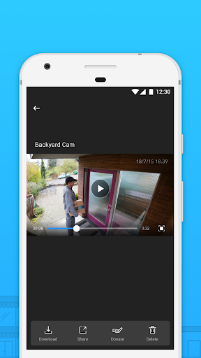 Eufy Security screenshot 5