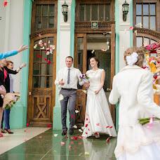 Wedding photographer Aleksey Ektov (Ektov). Photo of 28.09.2016