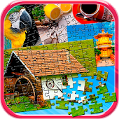 Play puzzles