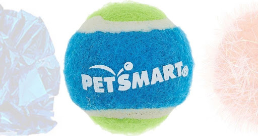 Buy 2, Get 1 Free Pet Toys on PetSmart   Cat Toys from 66¢ Each