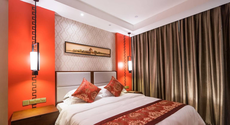 Redwall Hotel Beijing