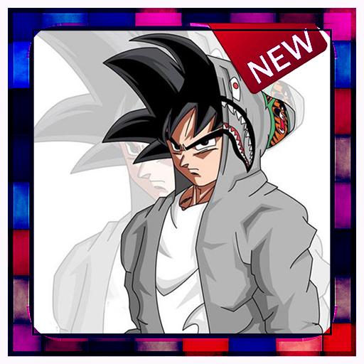 App Insights Goku X Supreme Wallpaper Art Hd 2018 Apptopia