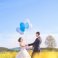 Wedding photographer Vintazh Art (VintageArt). Photo of 22.06.2015