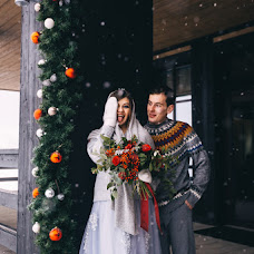Wedding photographer Mariya Kekova (KEKOVAPHOTO). Photo of 13.01.2018