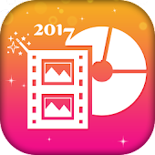 Photo Video Maker - Music Video Editor