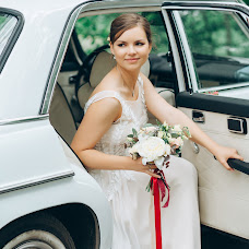 Wedding photographer Mikhail Novozhilov (MNPhotographer). Photo of 12.06.2016