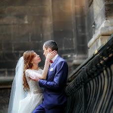 Wedding photographer Roman Medvid (photomedvid). Photo of 04.11.2018